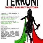 Terroni ovvero rigurgiti di Storia. Teatro Totó Napoli 5 gennaio 2016