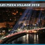 Pizza Village 2018