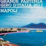 Il giro d'Italia 2013 parte da Napoli