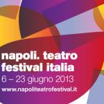 Napoli Teatro Festival 2013