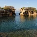 Il Parco sommerso della Gaiola